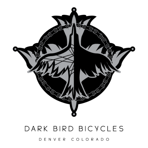Dark Bird Bikes Logo